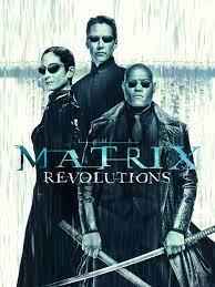 The Matrix Revolutions - Rotten Tomatoes