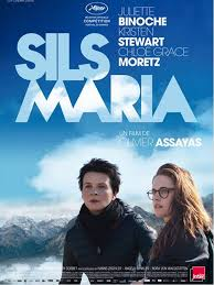 Sils Maria : Troublant et décevant | Dunno the movie