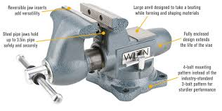 Allied 6Bench Vise 6