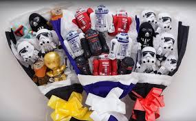 star wars bouquet valentine day gift ideas 8