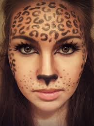 Small Picture Best 25 Face paint for halloween ideas on Pinterest Easy