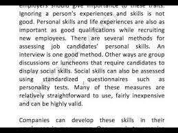 employees lack interpersonal skills problem solution essay  172 employees lack interpersonal skills problem solution essay