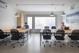office trend. Quiz: Do You Work In A \u0027Cool\u0027 Office? [Curbed] · Tour The New Offices Of Hulu, WeWork, LinkedIn, And Adobe Office Trend