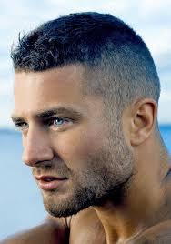 36 elegant crew cut hairstyles for men