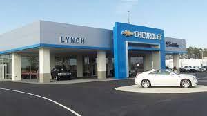Lynch Chevrolet Cadillac Of Auburn Car Dealership In Auburn Al 36830 Kelley Blue Book