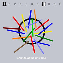 Music - Review of Depeche Mode - Sounds of the Universe - BBC