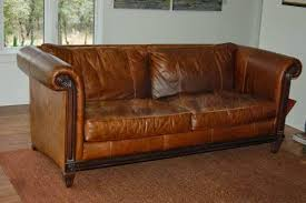 enchanting craigslist leather sofa with nice craigslist leather sofa with ralph lauren leather sofa