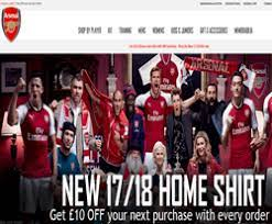 Get 10% off sale items when you redeem this adidas promo code 50 Off The Arsenal Direct Discount Codes Promo Codes July 2021
