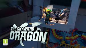 Lego Ninjago Movie Video Game • Trailer • PS4 Xbox One Switch PC - YouTube