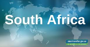 south africa travel advice safety