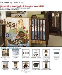 noahs ark nursery baby animal nursery