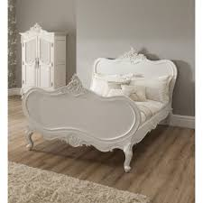 La Rochelle Antique French Bed in a wonderful design and style