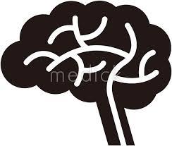 脳のイラスト 医療のイラスト写真動画素材販売サイトの