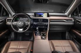 2018 Lexus Pickup Truck Interior Concept - Automotive News 2019