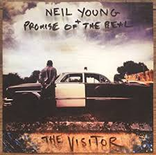 <b>Neil Young</b> + <b>Promise of</b> the Real - The Visitor - Amazon.com Music