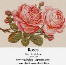 Tapestry Charts Free Free Cross Stitch Charts Roses Cross Stitch Blog