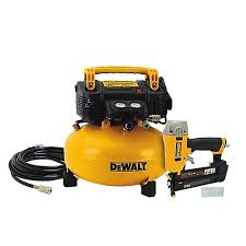 dewalt compressor. 1 tool compressor combo kit (dwfp55126 \u0026 dwfp12231) dewalt r