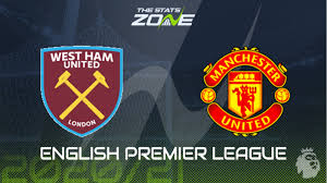 Feb 2020, 19:30 utc stadium/location: 2020 21 Premier League West Ham Vs Man Utd Preview Prediction The Stats Zone