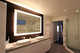 bathroom vanity mirrors with lights. Exellent Lights Stunning Bathroom Vanity Mirrors With Lights With Mirror  Led Light For Hollywood Beauty Throughout Centralazdining
