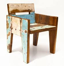 retro wood furniture. this is an awesome chair itu0027s like some old barn wood constructed into a retro furniture u