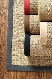 new seagrass outdoor rug area rugs round kitchen natural fiber dining room