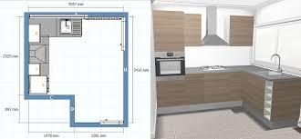 Faire Un Plan De Cuisine Ikea Idée De Modèle De Cuisine