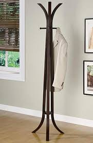 Entryway Coat Racks New Amazon Modern Decor Coat Rack Entryway Hall Tree With Four