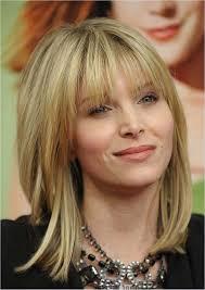 Picture Of Medium Length Hair Style cascade haircut for medium length hair one1lady hair 4709 by wearticles.com