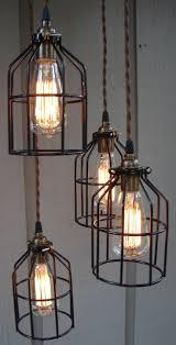 Pleasant Industrial Cage Pendant Lighting Fancy Pendant Remodel Ideas with  Industrial Cage Pendant Lighting