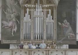Celesti Fiori: I Motetti di Alessandro Grandi con Accademia d'Arcadia    Barattelli Concerti