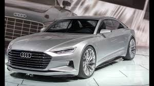 2018 all new audi a7 coupe youtube