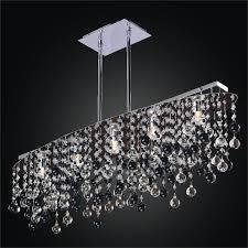 black and white crystal chandelier crystal rain 565jm12sp 7j ang