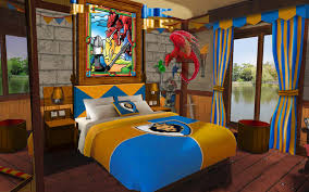Hotel Castle Blue Uk Legolands New Castle Hotel Will Make You Feel Like Royalty