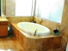 mobile home bathtub replacement garden tub for