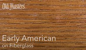 Early American In 2019 Early American Stain Colors American