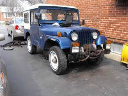 about willys vehicles cj 5 6 mike otte 1965 cj 6