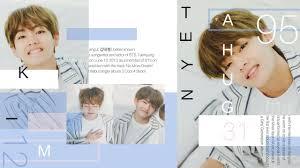 Tae Hyung Desktop Wallpapers on ...