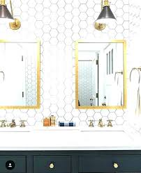 appealing large bathroom wall tiles hexagon tile best ideas on quirky wood wool