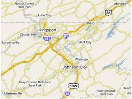jeff fleming's kingsport blog tri cities, tennessee virginia (map Map Kingsport Tn tri cities, tennessee virginia (map) click to enlarge maps kingsport tn