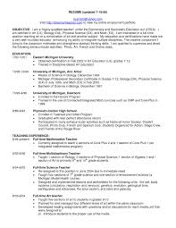 About Jobs Resume Writing Best Of Resume Writing For Science Jobs