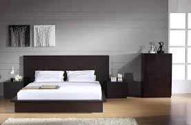 modern minimalist bedroom furniture. Superb Minimalist Brown Modern Bedroom Set With Beatiful Wall Mount Pictures And Furniture O