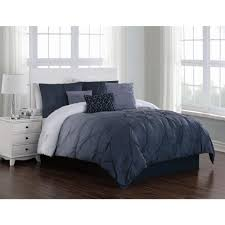 What size is a queen comforter Nepinetwork Bergen Ombre 7piece Blue Queen Comforter Setbrg7csquenghbl The Home Depot The Home Depot Bergen Ombre 7piece Blue Queen Comforter Setbrg7csquenghbl The