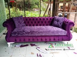 sofa chesterfield jakarta ezhandui