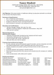 Sample Resume Templates Sop Proposal