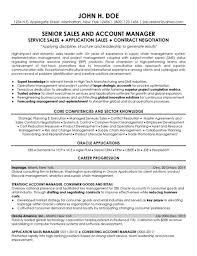 Sales & Marketing Executive Resume Sample<br />All material is copyrighted  by The