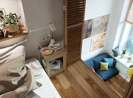 Small Upstairs Loft Decorating Ideas Con Small Homes That Use Lofts To Gain  More Floor Space ...
