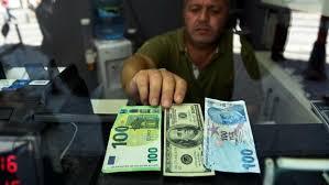 Das währungssymbol ist ₺, der offizielle währungscode ist try. Wahrung Turkische Lira Gibt Nach Gasfund Nach