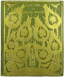 art nouveau aubrey beardsley beardsley book book cover design feathers