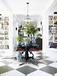 24 reasons why every foyer needs a table the enchanted home within round foyer table renovation decoration
