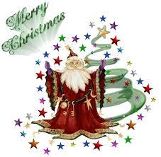 تهنئة عيد الميلاد المجيد 2019 وخلفيات جذابة للفيسبوك وتويتر والواتس اب 4 6/1/2019 - 4:41 م